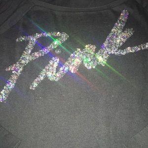 PINK Victoria's Secret Tops - PINK VS Shirt